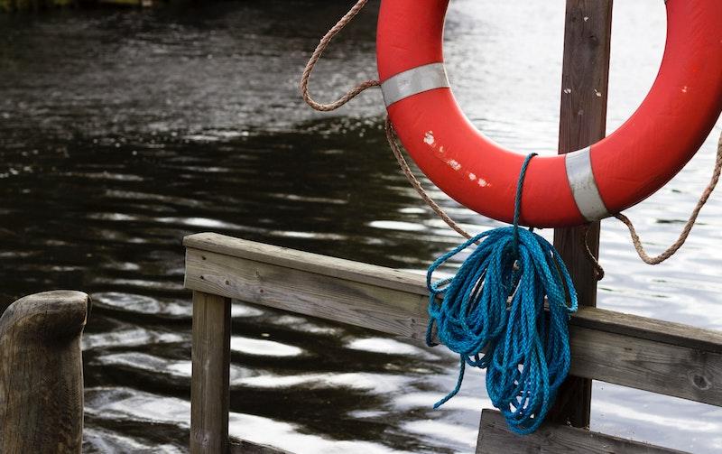 Что должны знать все родители о детской безопасности на воде